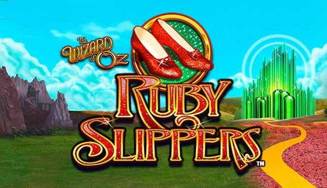 Ruby Slippers (WMS) Slot Review