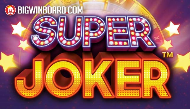 Super Joker (Pragmatic Play) Slot Review