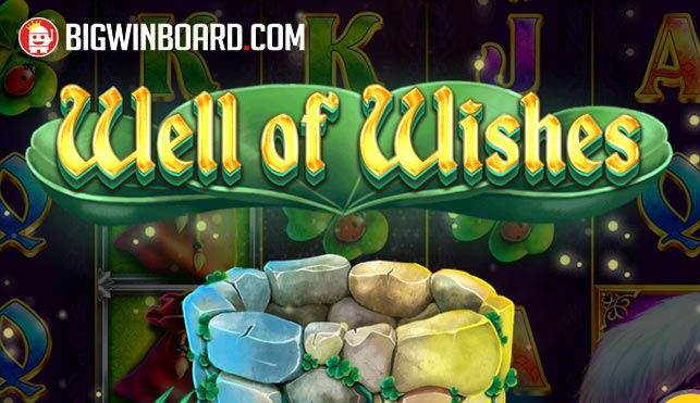 Well of Wishes (Red Tiger) Slot Review