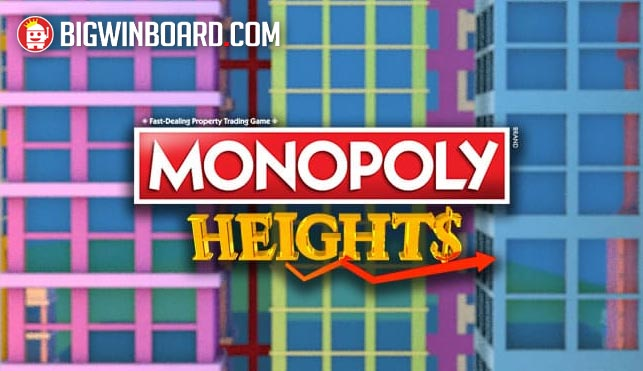 Monopoly Heights (Bally) Slot Review