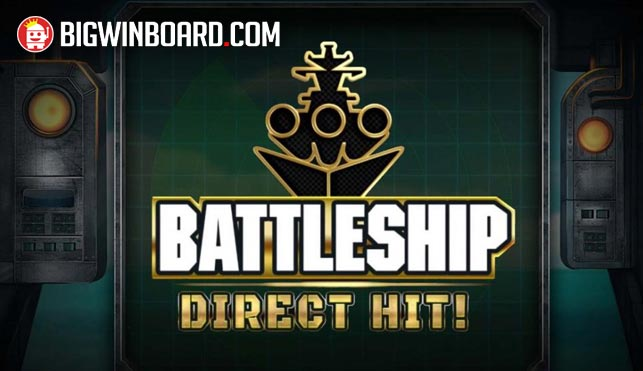 Battleship Direct Hit (WMS/Red7) Slot Review