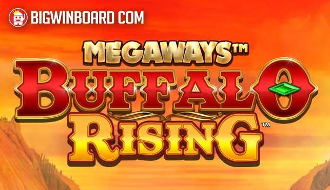 Buffalo Rising Megaways (Blueprint Gaming) Slot Review