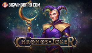 Chronos Joker (Play'n GO) Slot Review