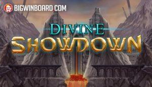 Divine Showdown (Play'n GO) Slot Review