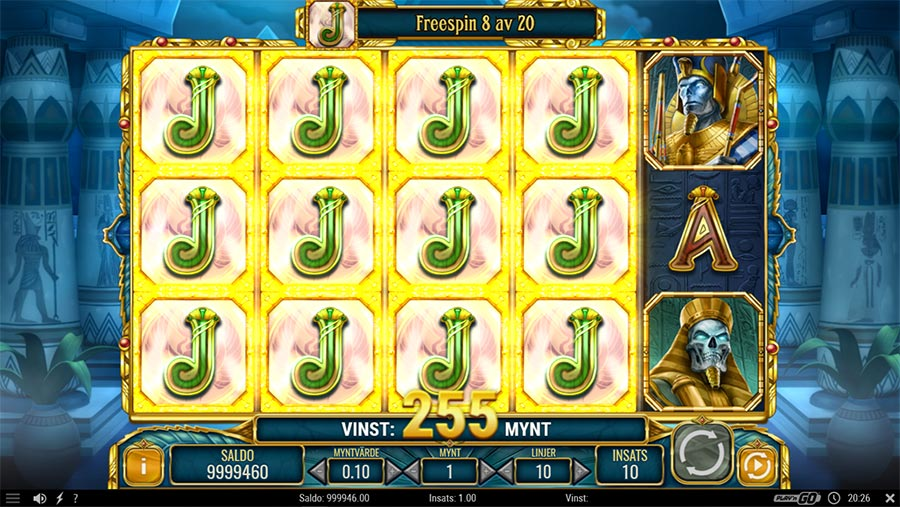 Casino bonus free no deposit