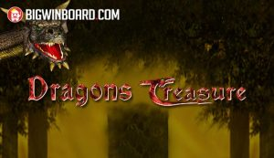 Dragon's Treasure (Merkur) Slot Review