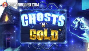 Ghosts N Gold (iSoftBet) Slot Review