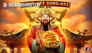 Gong Hei Gong Hei (Blueprint Gaming) Slot Review