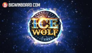 Ice Wolf (ELK Studios) Slot Review