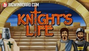 Knight's Life (Merkur Gaming) Slot Review