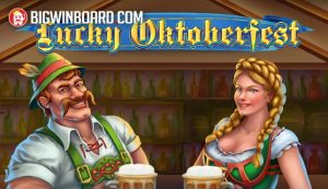 Lucky Oktoberfest (Red Tiger) Slot Review
