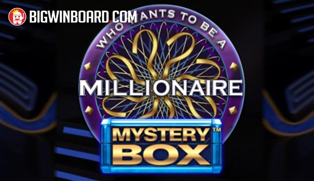 Millionaire Mystery Box (Big Time Gaming) Slot Review