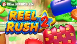Reel Rush 2 (NetEnt) Slot Review