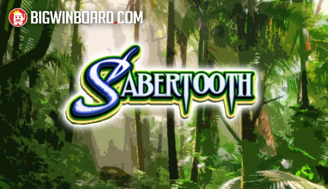 Sabertooth (WMS) Slot Review