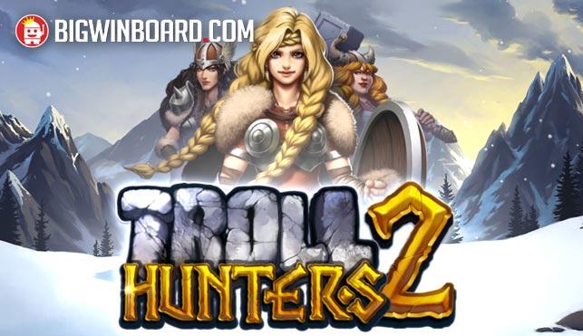 troll hunters 2