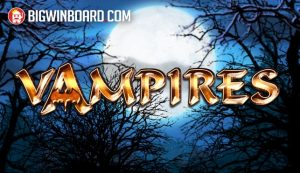 Vampires (Merkur) Slot Review