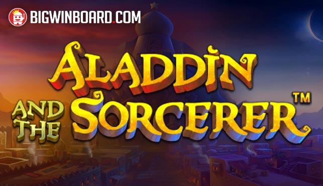 aladdin sourcerer slot