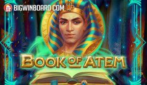 Book of Atem (All41Studios) Slot Review