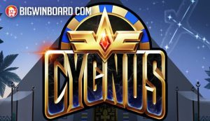 Cygnus (ELK Studios) Slot Review