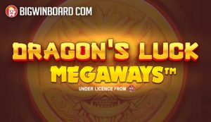 Dragon's Luck Megaways (Red Tiger) Slot Review