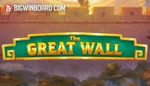 The Great Wall (iSoftBet) Slot Review