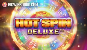 Hot Spin Deluxe (iSoftBet) Slot Review