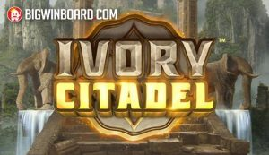 Ivory Citadel (Just For The Win) Slot Review