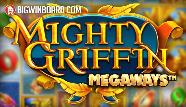 Mighty Griffin Megaways (Blueprint Gaming) Online Slot