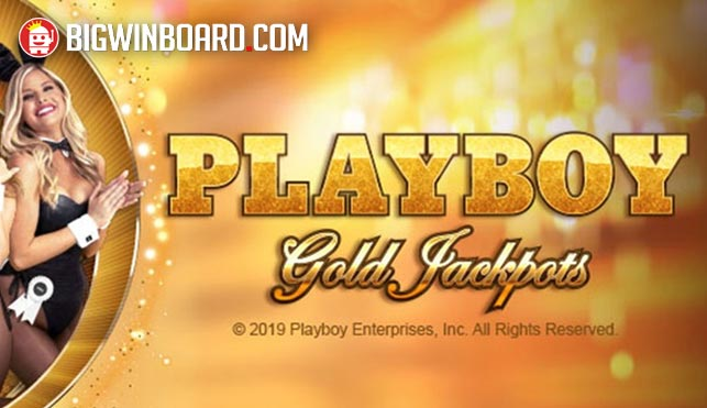 Spiele Playboy Gold Jackpots - Video Slots Online