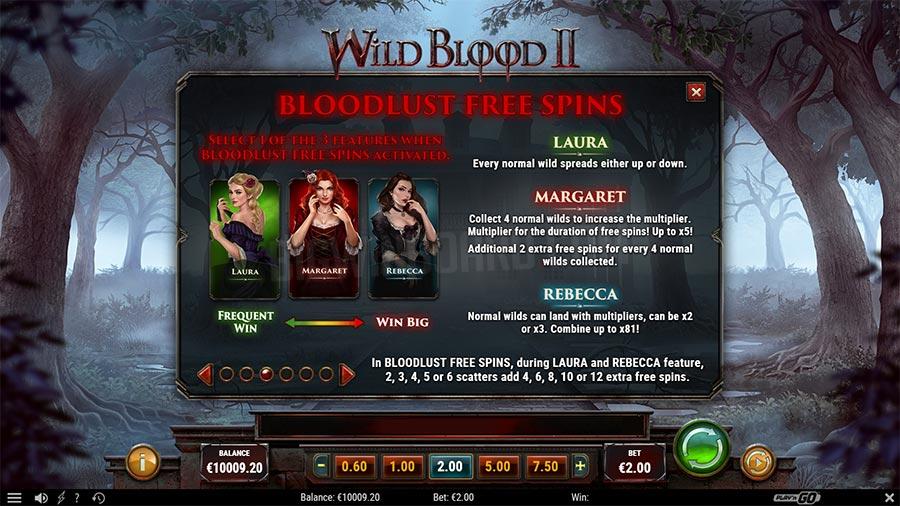 เลือดป่า 2