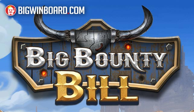 Big Bounty Bill (Kalamba Games) Slot Review
