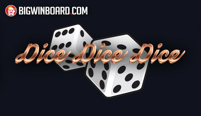 Dice Dice Dice (Red Tiger) Slot Review