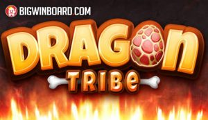 Dragon Tribe (Nolimit City) Slot Review