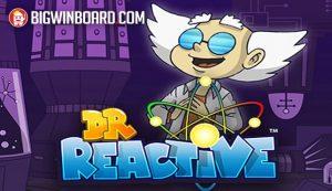 Dr Reactive