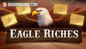 Eagle Riches (Red Tiger) Slot Review