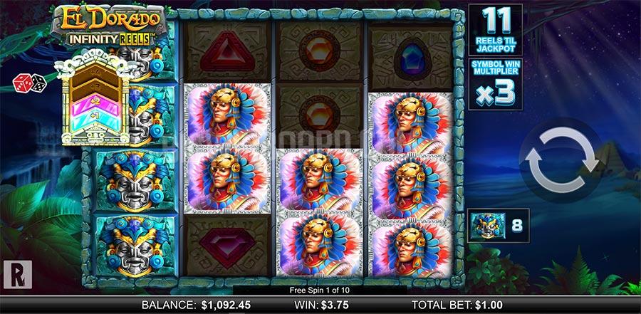 book of ra mystic fortunes Slot Machine