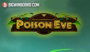 Poison Eve (Nolimit City) Slot Review
