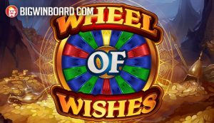 Wheel of Wishes (Alchemy Gaming) Slot Review