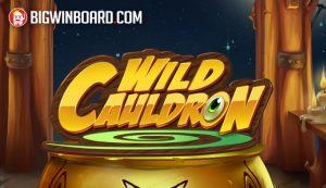 Wild Cauldron (Quickspin) Slot Review