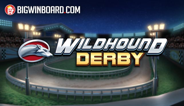 Wildhound Derby (Play'n GO) Slot Review