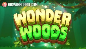 Wonder Woods (Just For The Win) Slot Review