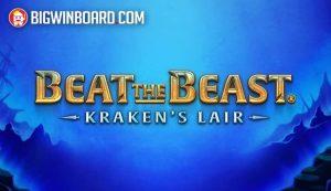 Beat the Beast: Kraken's Lair