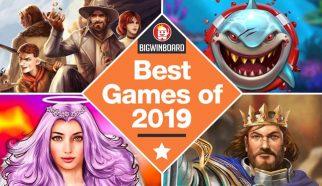 best slots 2019
