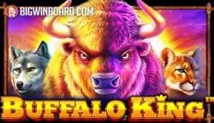 Buffalo King (Pragmatic Play) Slot Review