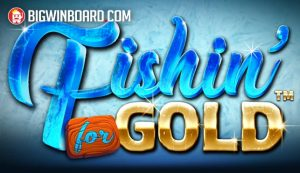 Fishin' For Gold (iSoftBet) Slot Review