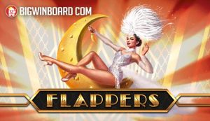 Flappers (Stakelogic) Slot Review