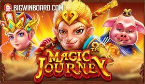 Magic Journey (Pragmatic Play) Slot Review