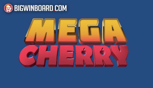Mega Cherry (Inspired) Slot Review