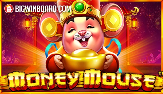 Money Mouse (Pragmatic Play) Slot Review