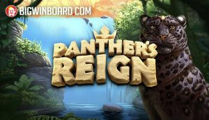 Panther's Reign (Quickspin) Slot Review